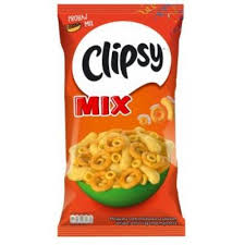 CLIPSY MIX 3 140GR. delivery