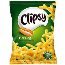 CLIPSY HOT DOG 40G dostava