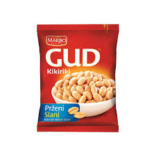 GUD PEANUT FRIED 180GR. dostava