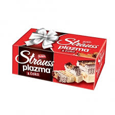 STRAUS PLAZMA COKO delivery