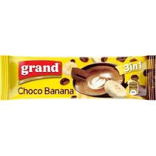 INSTANT GRAND 3U1 CHOCO BANANA 18G dostava