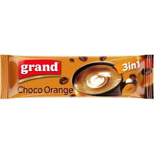 INSTANT GRAND 3U1 CHOCO ORANGE 16G dostava