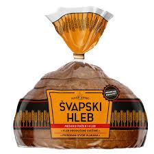 HLEB ŠVAPSKI 400GR. - DONDON dostava