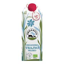 TR FARMA ORGANICA UHT MLEKO 2,8% CRYSTAL 1L dostava