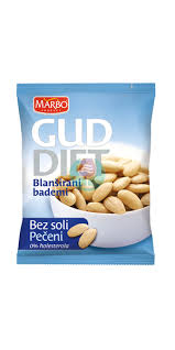 DIET BADEM 75G dostava