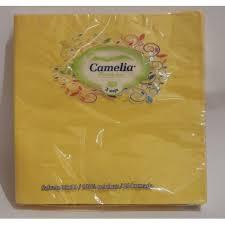 SALVETA CAMELIA 30/1-2SL - ŽUTA dostava