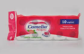 CAMELIA 10/1 SUPER dostava