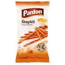 PARDON STAPIC KIKIRIKI 40G delivery