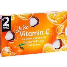 JAKE SA VITAMINOM C dostava