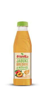 FRUVITA SOK BRESKVA 0.75L dostava