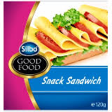 SILBO GOOD FOOD TOPLJ. SIR 120G TOAST delivery