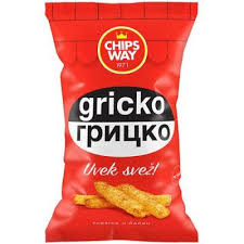 GRICKO 40G delivery
