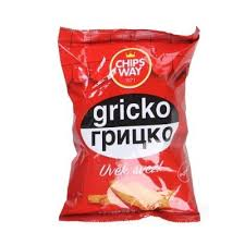 GRICKO 100G delivery