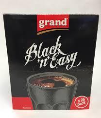 GRAND KAFA BLACK i EASY BEZ ŠEĆERA 8GR - GRAND dostava