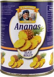 IL CAPITANO ANANAS KOLUT 580ML delivery