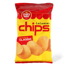 CIPS WAY CLASSIC 150GR delivery