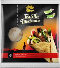 Tortilla Mexicana 320gr. - PIP d.o.o. dostava