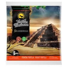 Tortilla Mexicana Grandissima 390gr. - PIP d.o.o. dostava