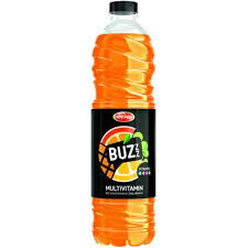 SOK MULTIVITAMIN BUZZ 1,5L  NECTAR delivery