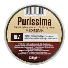 NAMAZ OD SUNC. I IND.OR. MEDITERAN 135GR.-PURISSIMA delivery