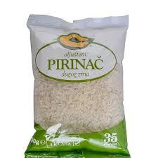 PIRINAC C DUGO ZRNO  500GR +  delivery