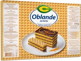 OBLANDE VELIKE 5/1 C delivery