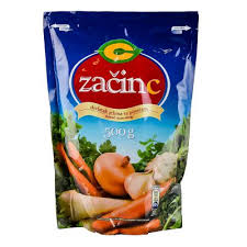 ZACIN C 500GR dostava