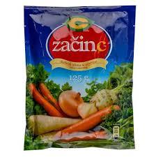 ZACIN C 125GR dostava