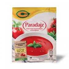 C supa paradajz bosiljak 56g dostava