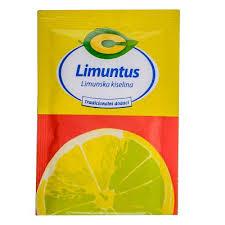 LIMUNTUS   C dostava