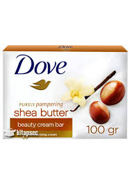 Dove sapun 100gr. Shea butter delivery
