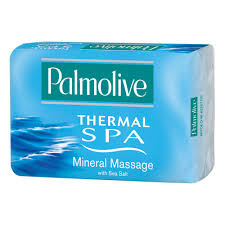 SAPUN THERMAL SPA 90G PALMOLIVE delivery