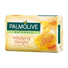 PALMOLIVE SAPUN MILK and HONEY 90G delivery