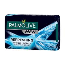 PALMOLIVE SAPUN NATURALS delivery