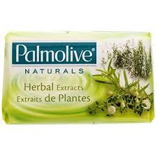 PALMOLIVE SAPUN 90GR. ROSEMARY and THYME HERBAL EXTRACTS delivery