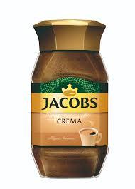 JACOBS CREMA GOLD 200G dostava