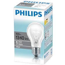 SIJALICA PHILIPS 100W delivery