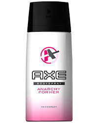 AXE DEO 150ML ANARHY FOR HER dostava