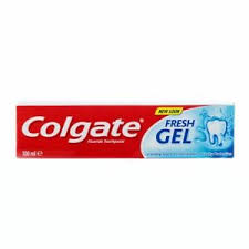 COLGATE FRESH GEL 100ML. TT delivery