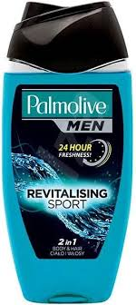 PALMOLIVE SG MEN SPORT REVIT 250ML dostava