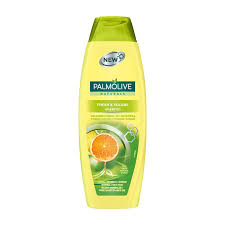 PALMOLIVE SAMPON NATURAL CITRUS 350ML delivery