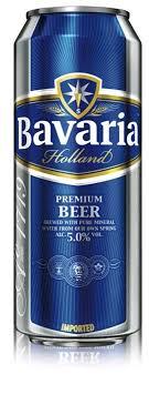 Bavaria 0.5 limenka dostava