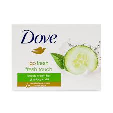 DOVE SAPUN FRESH CUCUMBER GREEN delivery