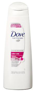 DOVE ŠAMPON 250ML. COLOUR CARE delivery