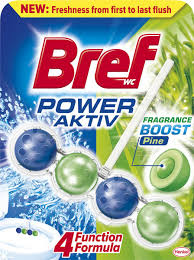 BREF POWER ACTIVE PINE 53G delivery