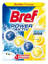 BREF POWER ACTIVE LEMON 53G dostava