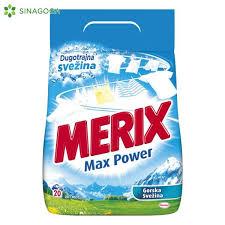 MERIX GORSKA 2KG delivery
