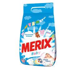 MERIX DECIJI SAPUN 3KG delivery