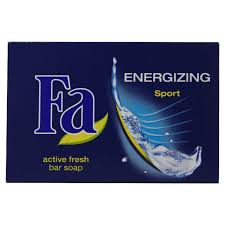 FA SAPUN ENERGIZING 90G delivery