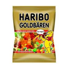 HARIBO BOMBONE GOLDBAREN 100G dostava
